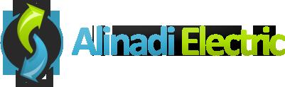 Logo Alinadi